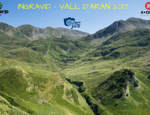 Ingravid – Vall d'Aran