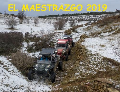 EL MAESTRAZGO 2019 4K DRON